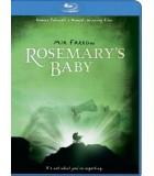 Rosemary's Baby (1968) Blu-ray
