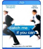 Catch Me If You Can (2002) Blu-ray
