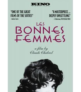 Les Bonnes Femmes (1960) DVD