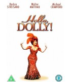 Hello, Dolly! (1969) DVD
