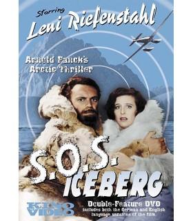 S.O.S. Iceberg (1933) DVD