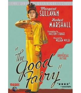 The Good Fairy (1935) DVD