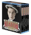 The Ultimate Buster Keaton Collection (14 Blu-ray)