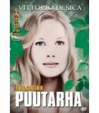 Finzi Continin puutarha (1970) DVD