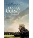 Trouble with the Curve (2012) DVD