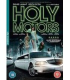 Holy Motors (2012) DVD
