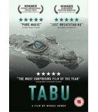 Tabu (2012) DVD