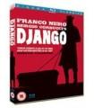 Django (1966) Blu-ray
