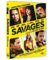 Savages (2012) DVD