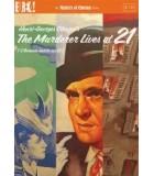 The Murderer Lives at 21 (1942) DVD