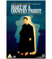Diary Of A Country Priest (1951) DVD