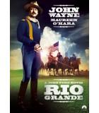 Rio Grande (1950) DVD