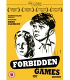 Forbidden Games (1952) DVD