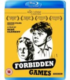 Forbidden Games (1952) Blu-ray
