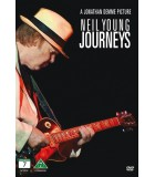 Neil Young Journeys (2011) DVD