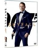 007 Skyfall (2012) DVD