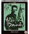 Ashes & Diamonds (1958) Blu-ray