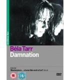 Damnation (1988) DVD