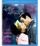 Letter from an Unknown Woman (1948) Blu-ray