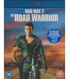 Mad Max 2 (1981) Blu-ray