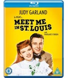 Meet Me In St. Louis (1944) Blu-ray
