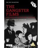 Ozu Collection - The Gangster Films (1930-1933) (2 DVD)