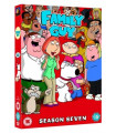 Family Guy - Season 7 (3 DVD)