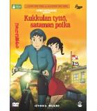 Kukkulan tyttö, sataman poika (2011) DVD