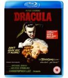 Dracula (1958) (Blu-ray + 2DVD)