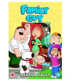 Family Guy Season 8 (3 DVD)