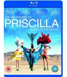 The Adventures of Priscilla, Queen of the Desert (1994) Blu-ray