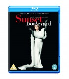 Sunset Boulevard (1950) Blu-ray