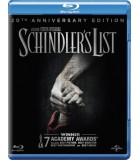 Schindler's List (1993) Blu-ray
