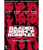 Baader Meinhof komplex (2008) DVD