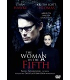 The Woman in the Fifth (2011) DVD