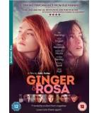 Ginger & Rosa (2012) DVD