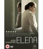 Elena (2011) DVD