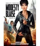 Modesty Blaise (1966) DVD