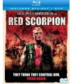 Red Scorpion (1988) (Blu-ray + DVD)
