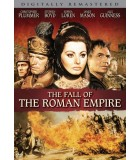 The Fall Of The Roman Empire (1964) DVD