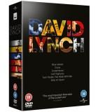 David Lynch Boxset (6 DVD)