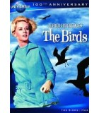 The Birds (1963) DVD
