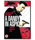 A Dandy In Aspic (1968) DVD