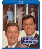Boeing Boeing (1965) Blu-ray