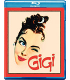 Gigi (1958) Blu-ray