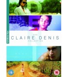 The Claire Denis Collection (4 DVD)