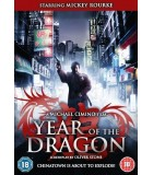 Year Of The Dragon (1985) DVD