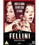 The Fellini Collection (3 DVD)