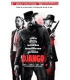 Django Unchained (2012) DVD