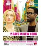2 Päivää New Yorkissa (2012) DVD